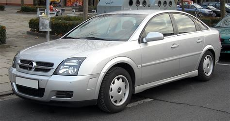 Opel Vectra by File Opel Vectra C Gts Front 20081127 Jpg Wikimedia Commons