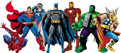 Image Superheroestriviacategorycomictrivianight