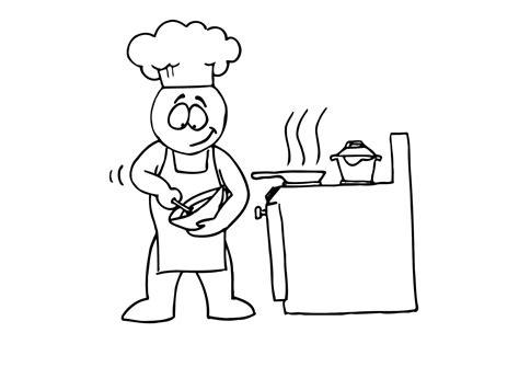 cuisine classe coloriage cuisiner img 11685