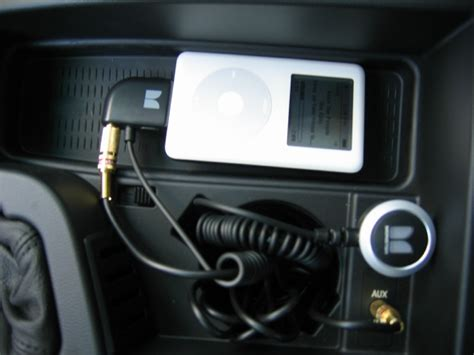 Adding Usb To Car With Only Aux Port?