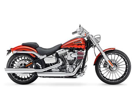 Harley-davidson Fxsbse Cvo Breakout 2014