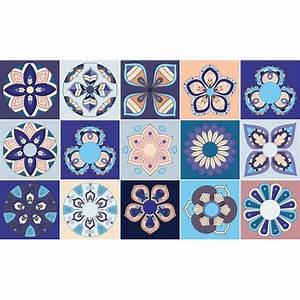 Stickers Carreaux De Ciment : 15 stickers carreaux de ciment barranquilla salle de ~ Melissatoandfro.com Idées de Décoration