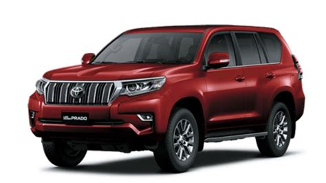 toyota land cruiser prado diesel price engine