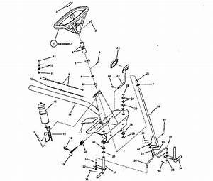 Pieces Detachees Mc Culloch : direction autoport e snapper sn 13 72 ~ Dailycaller-alerts.com Idées de Décoration