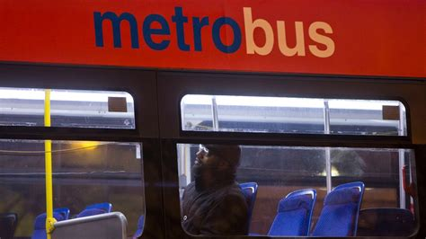 New Metro proposal could make bus trips cheaper in the DMV ...