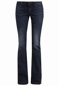 Jeans breite oberschenkel