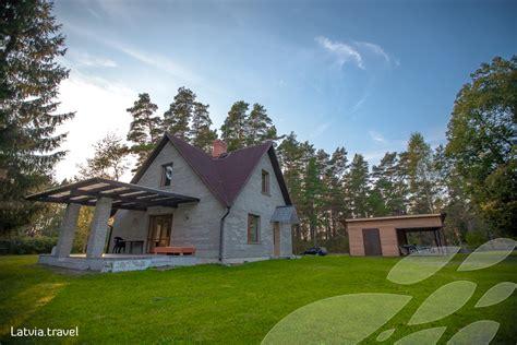 Sauleskrasti | Brīvdienu māja | Latvia Travel
