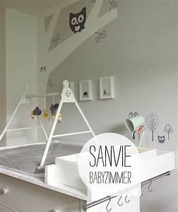 Babyzimmer Wände Gestalten : babyzimmer selbst gestalten ~ Sanjose-hotels-ca.com Haus und Dekorationen