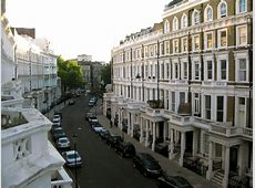 the parkcity hotel, south kensington, london The Tale