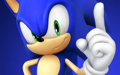 Sonic The Hedgehog Looks Awesome In Unreal Engine 4