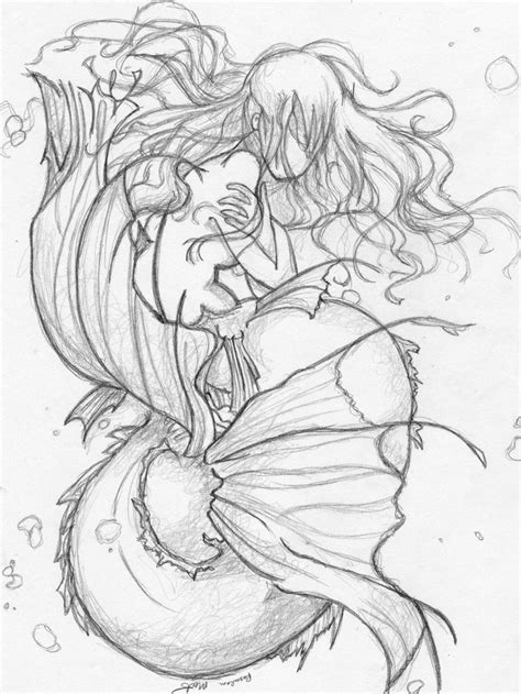 Song of the Siren by Sparrowkeese on DeviantArt