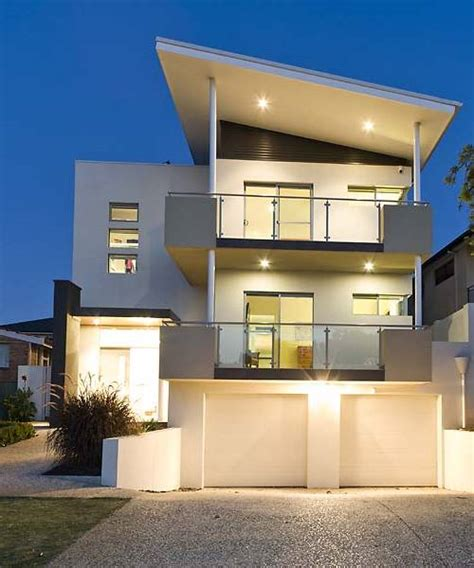 Perth's #1 Builder For Sloping Blocks