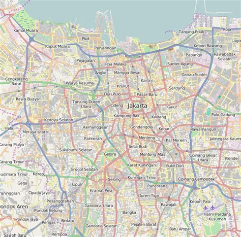 filelocation map jakartapng