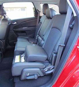 Driven  2016 Dodge Journey Crossroad