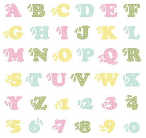baby feet font  hopscotch home format fonts  embroiderydesignscom