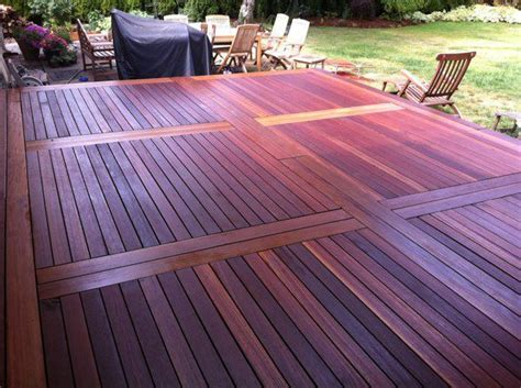 Naturally Beautiful Hardwood Flooring, Fencing, Decking