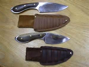 Homemade Knives