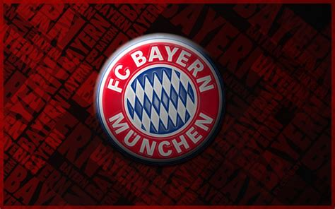 News, videos, picture galleries, team information and much more from the german football record champions fc bayern münchen. FC Bayern München Logo 3D -Logo Brands For Free HD 3D