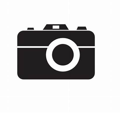Camera Border Clip Clipart Without Clker Vector