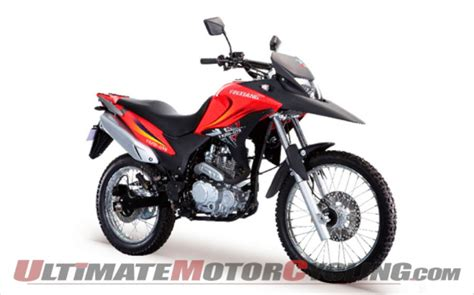 Increase In Foreign Motorcycle Companies Manufacturing In