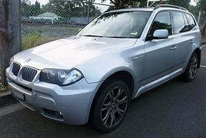 Bmw X3 2008 : sweet car second hand 2008 bmw x3 e83 for sale ~ Medecine-chirurgie-esthetiques.com Avis de Voitures