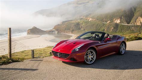 Full Hd Ferrari California Collection 11 Wallpapers