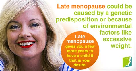 What Causes Late Menopause? | Menopause Now