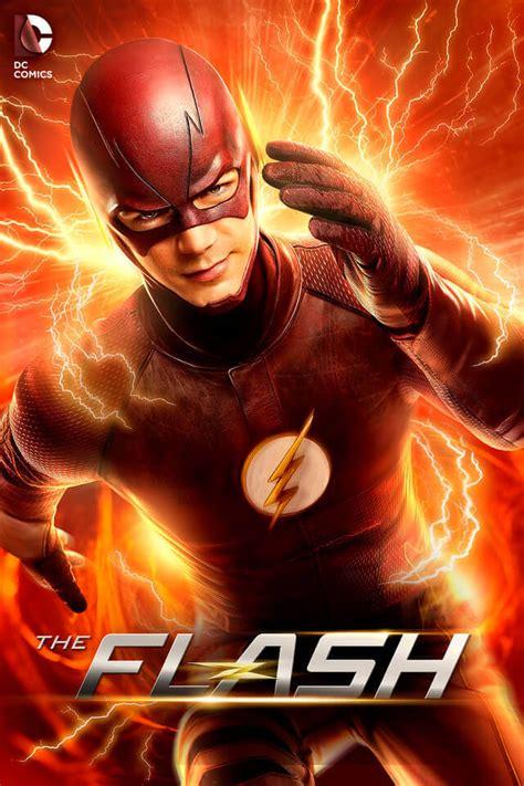 Flash - Series 1-2 DVD - Zavvi UK