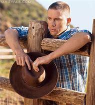 Channing Tatum Cowboy