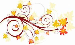 Fall border fall leaves border clipart free images 7