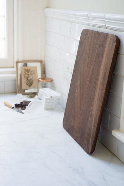 Black Walnut Cutting Board ? QUITOKEETO