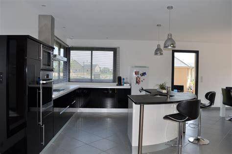 cuisine rodez maison neuve avec patio intérieur sica 12 aveyron