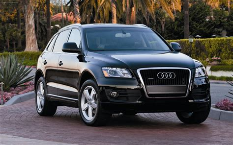 Audi Q5 Modification by Audi Q5 2 0 Tfsi Pictures Photos Information Of