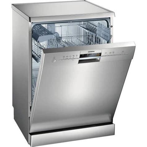 lave vaisselle pose libre siemens sn25m837eu lave vaisselle pose libre achat vente lave vaisselle cdiscount