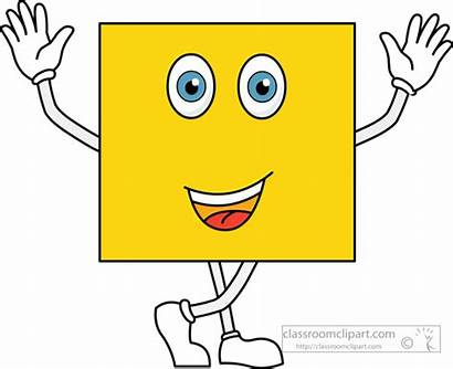 Square Shapes Clipart Animated Clip Clipartmag Cliparts