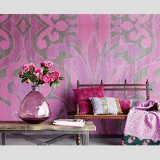 Magenta Home Decor For Your Rooms