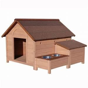 Niche Petit Chien : comment choisir une niche pour son chien entretenir ~ Melissatoandfro.com Idées de Décoration
