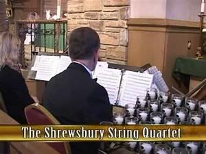 Amazing Grace Shrewsbury String Quartet - YouTube