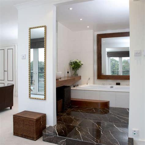 like the open plan ensuite idea for a of bedrooms en suite bathroom with open plan design en suite