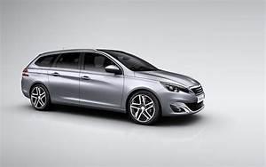 Prix 308 Peugeot : nouvelle peugeot 308 sw des prix bien plac s l 39 argus ~ Gottalentnigeria.com Avis de Voitures