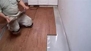 how to put down laminate flooring floors doors With putting down laminate flooring
