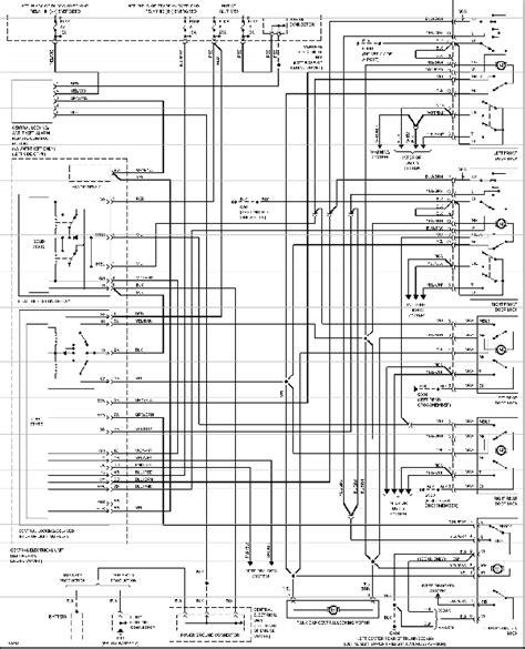 1995 Volvo 850 Wiring Diagram by Volvo 850 Keyless Entry System Service Manual