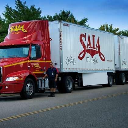 saia ltl freight jobs glassdoor