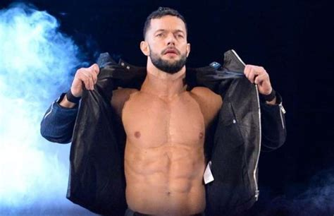 Finn Balor reacts to reports saying he's not over in WWE