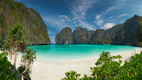 Ko Phi Phi, Thailand Live Weather Update  Holiday Weather