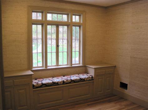 comfortable window seats  storage homesfeed