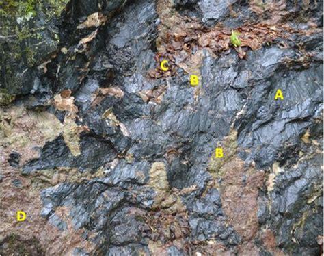 ontario  minerals fred haynes