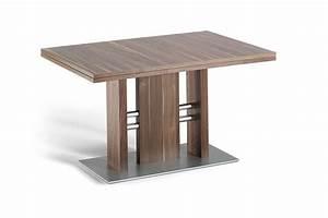 Möbel Online Shop : k w esstisch 5010 in kernnussbaum m bel letz ihr ~ Lateststills.com Haus und Dekorationen