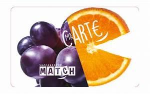 Carte De Fidélité Auchan Fr : les supermarch s match lancent aujourd hui ~ Dailycaller-alerts.com Idées de Décoration