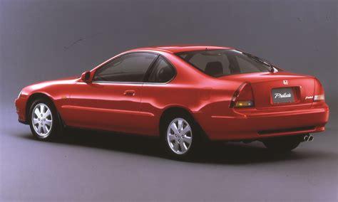 1994 Honda Prelude Vtec Picture 109971